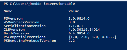 Start-Transcript Now Available in the PowerShell ISE in PowerShell