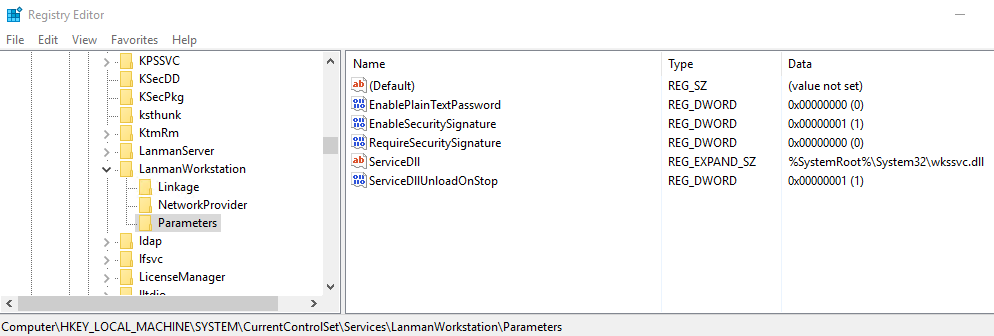 Ansible, Windows and PowerShell: the Basics – Part 14, Registry Entries